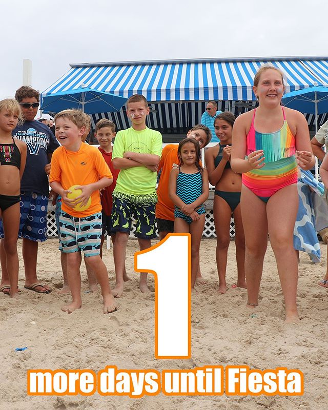 1 more day!!! We hope you are all as excited as we are for the special day we have tomorrow!
