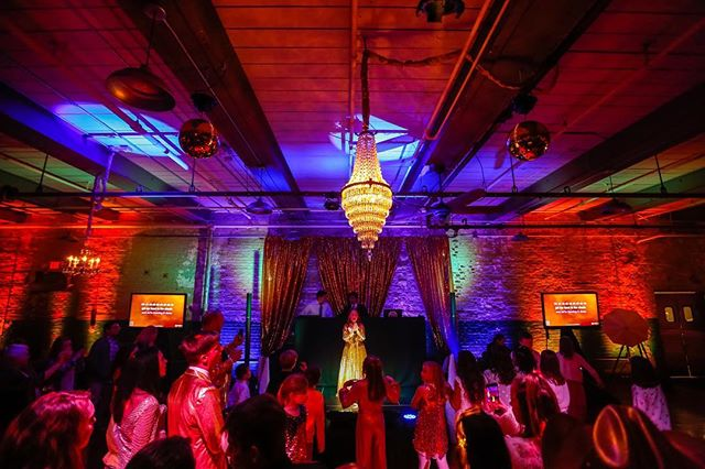 Need to have a party of epic proportions? We can do that too! As you are getting ready to party the night away on NYE, remember to book The Engine Room for your next all out throw down! We can do it all here at The Engine Room! And remember, we rent lighting packages and all rentals come with $1,000 in free upgrades! Give us a call at (877) 305-6455 to book a walk through or nail down a date! . . . #party #partyvenue #monroega #theengineroomga