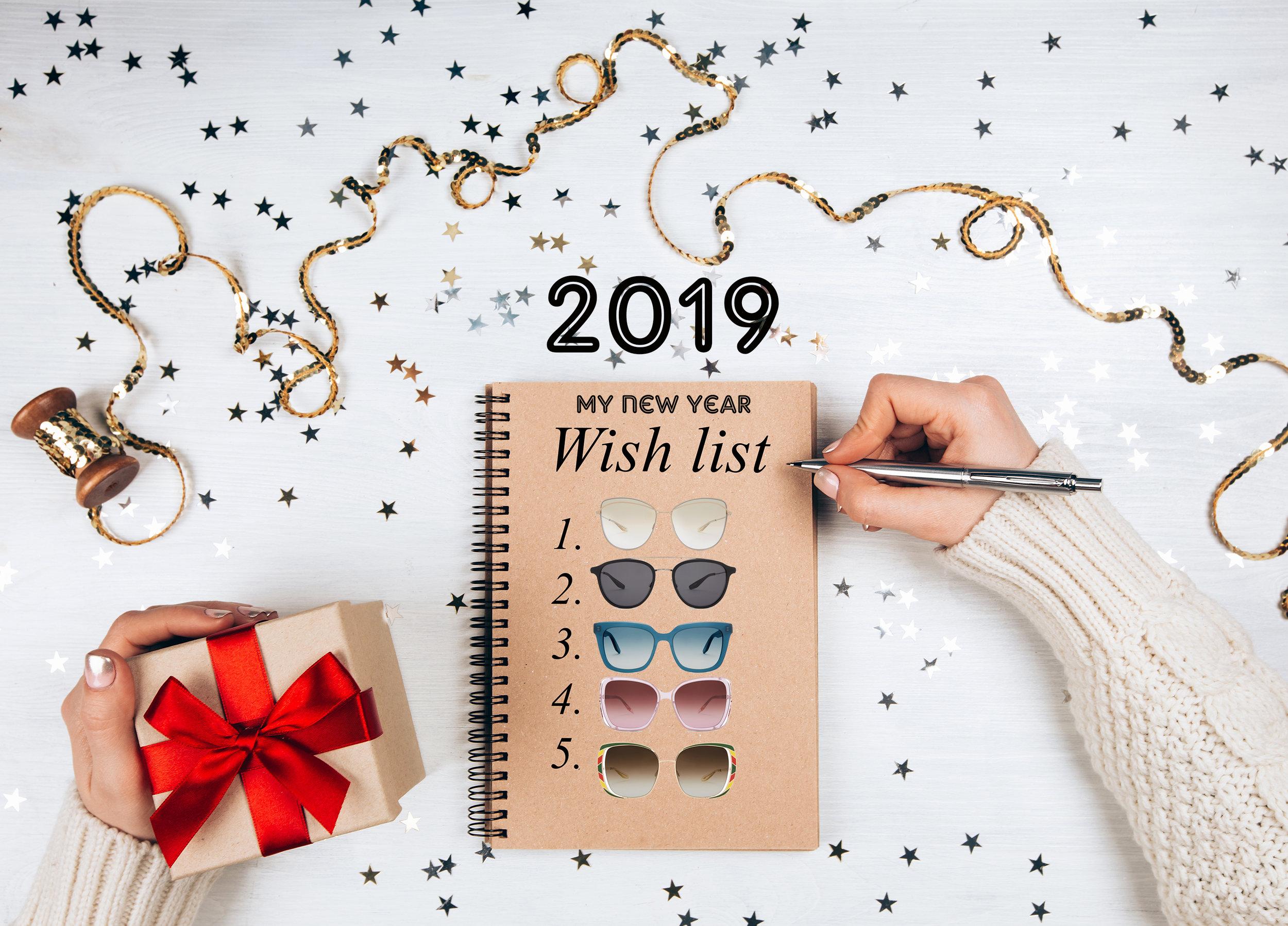 optique unique wish list