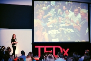 Ted X Dupont Circle Brings Gates Foundation's TEDXCHANGE to DC