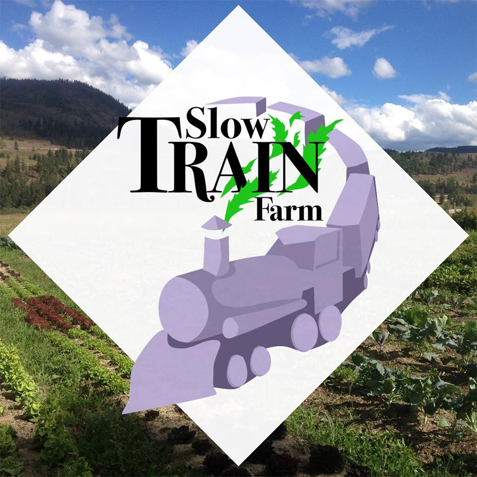 SLOW TRAIN FARM