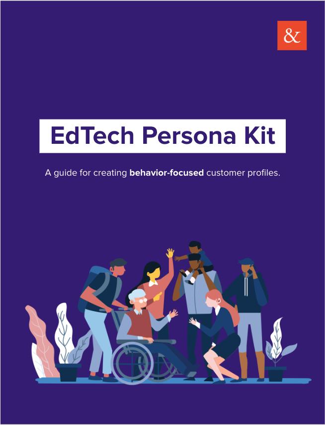 EdTech Personas
