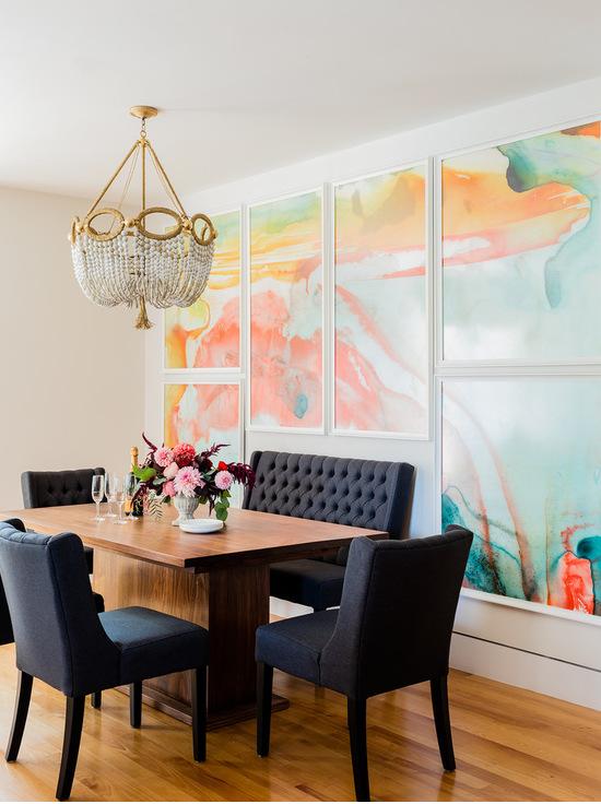 GREYSTONE Designer: Kate Maloney Interior Design