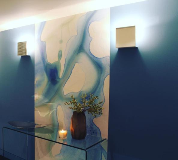 LAU Designer: Dkor Interiors | Photo: Alexia Fodere