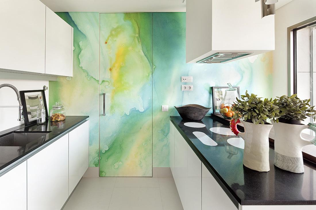BLUE ANGELENO Designer: Viterbo Interior Design