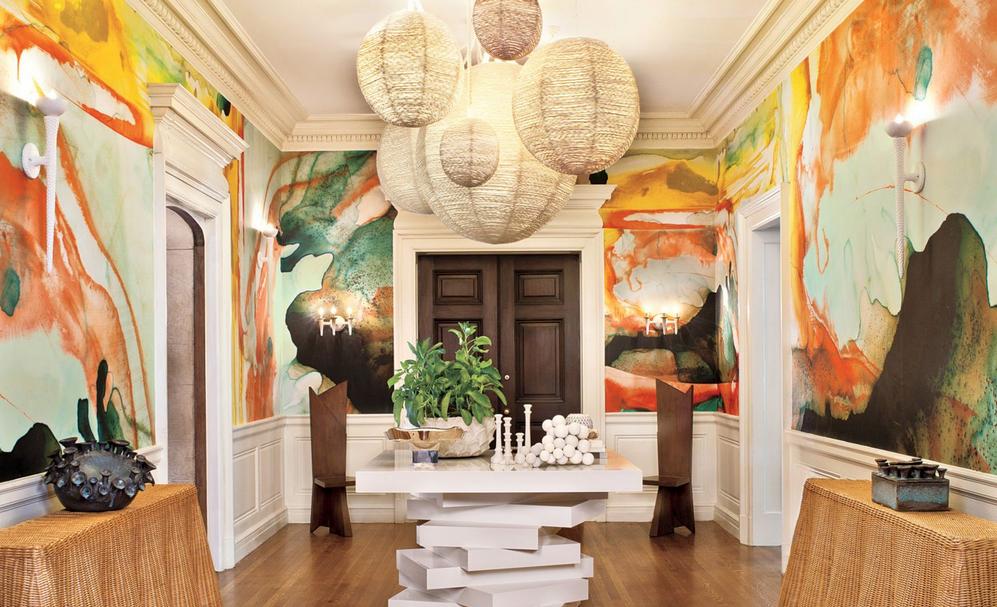 GREYSTONE Designer: Cuffhome Interiors