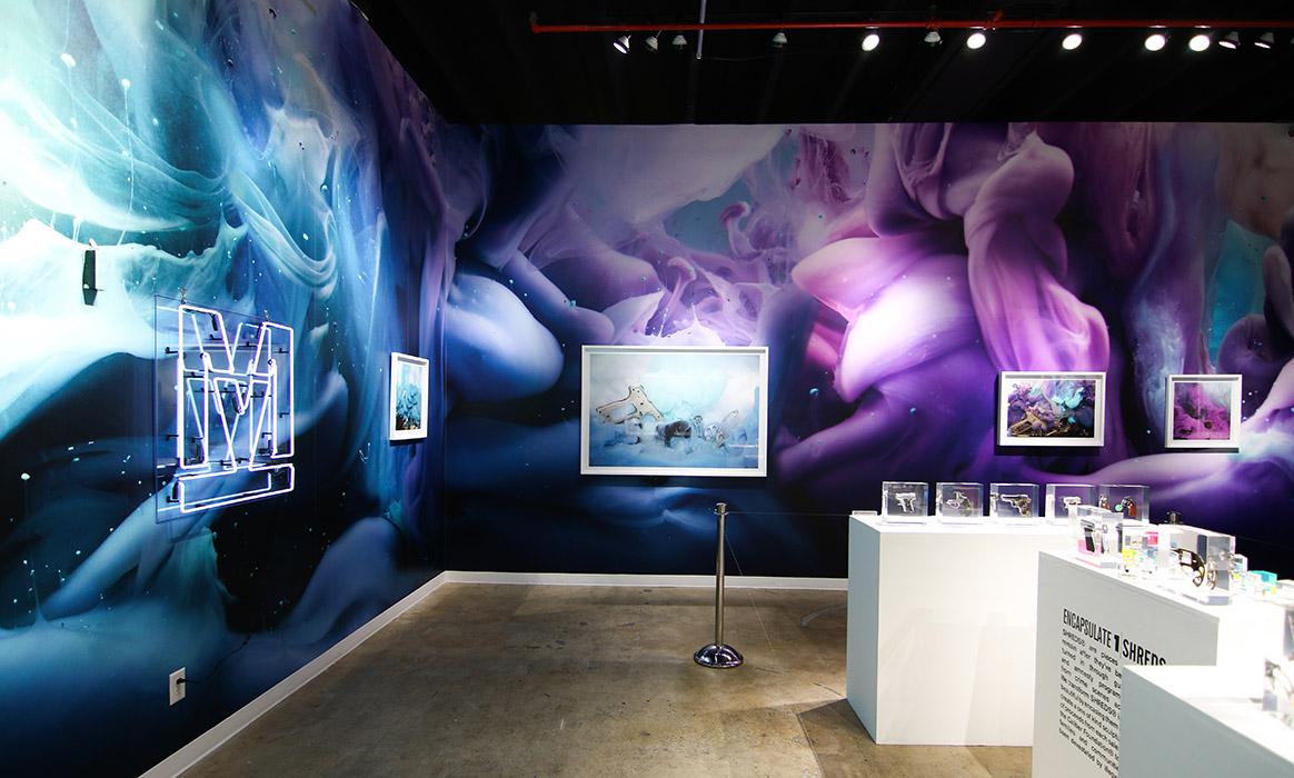 CALIBER SERIES 24 Art Basel Miami