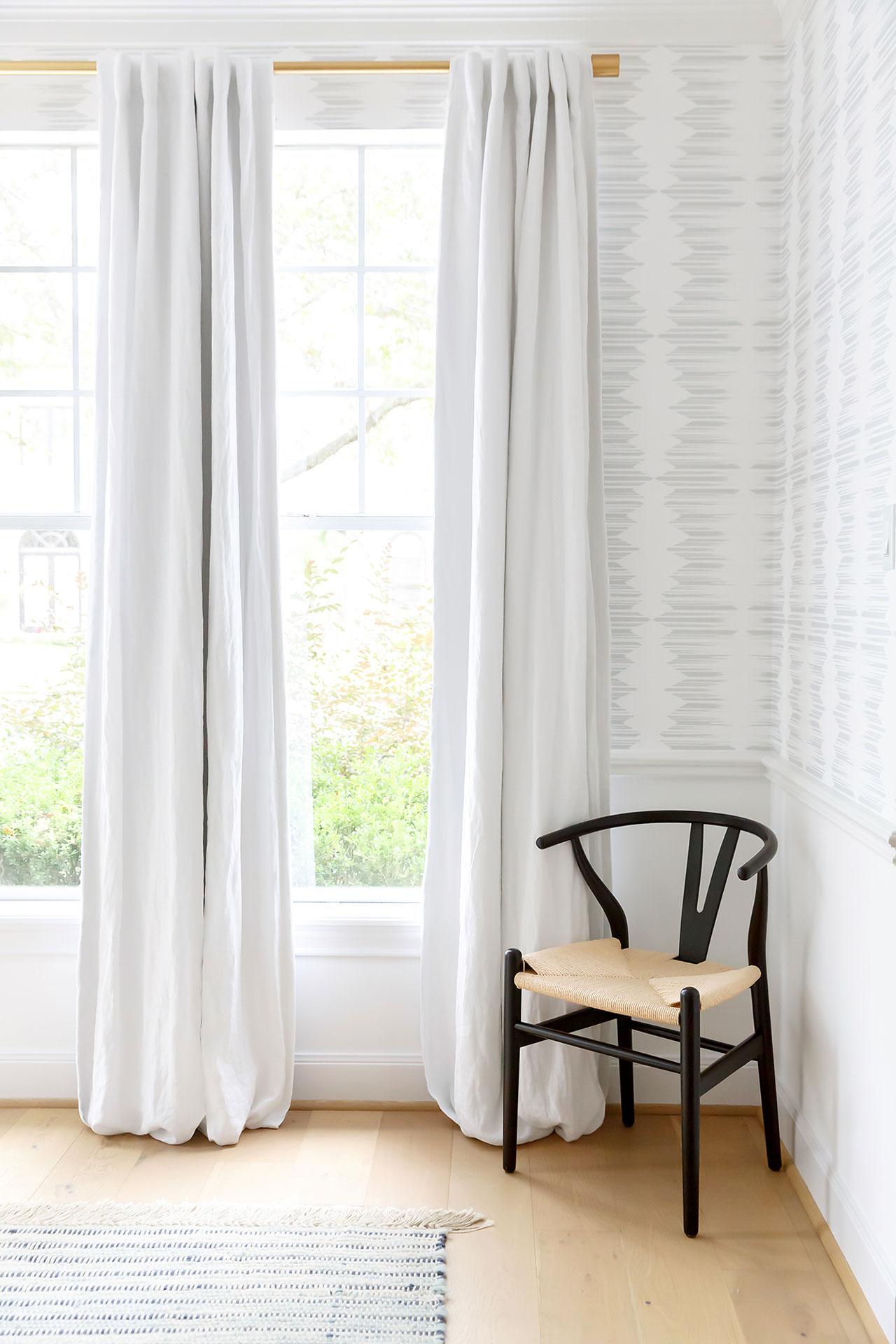 STONE TEXTILE TRIBAL FRINGE (CUSTOM COLOR) Designer: Stone Textile Studio