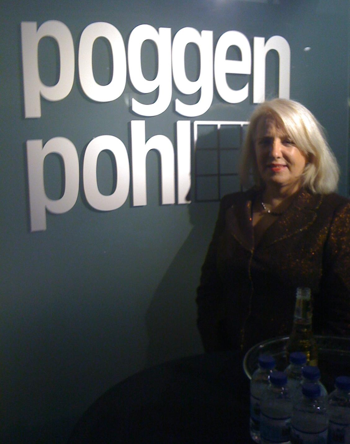 Barbara Segal of Noir Blanc Interiors
