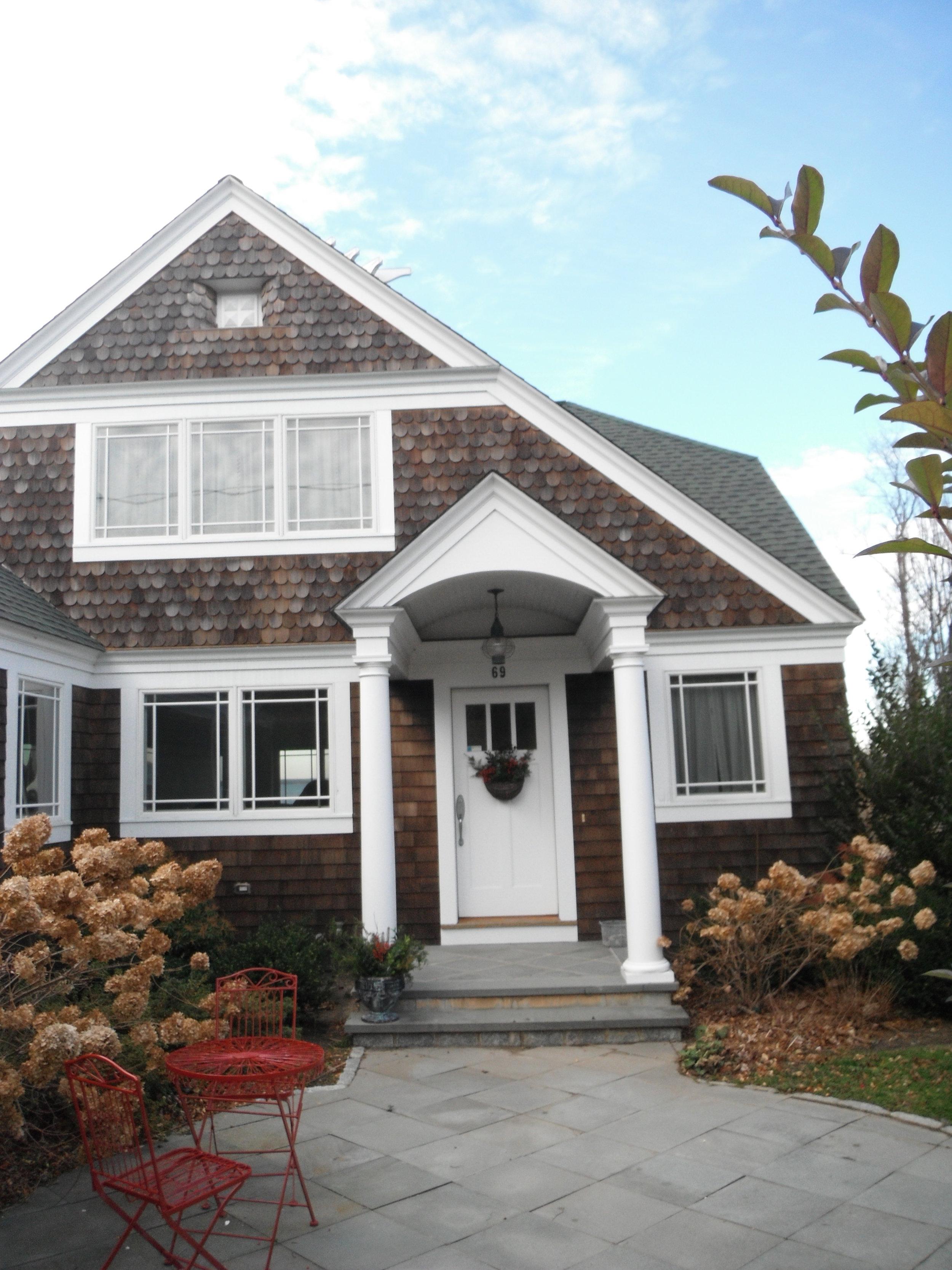 Coastal Living Homes
