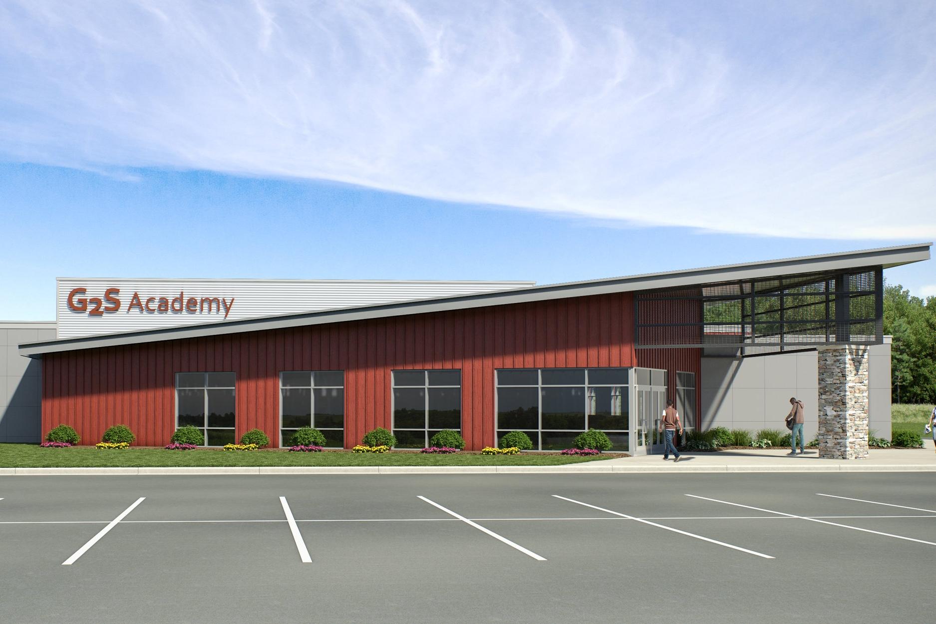 G2S Academy