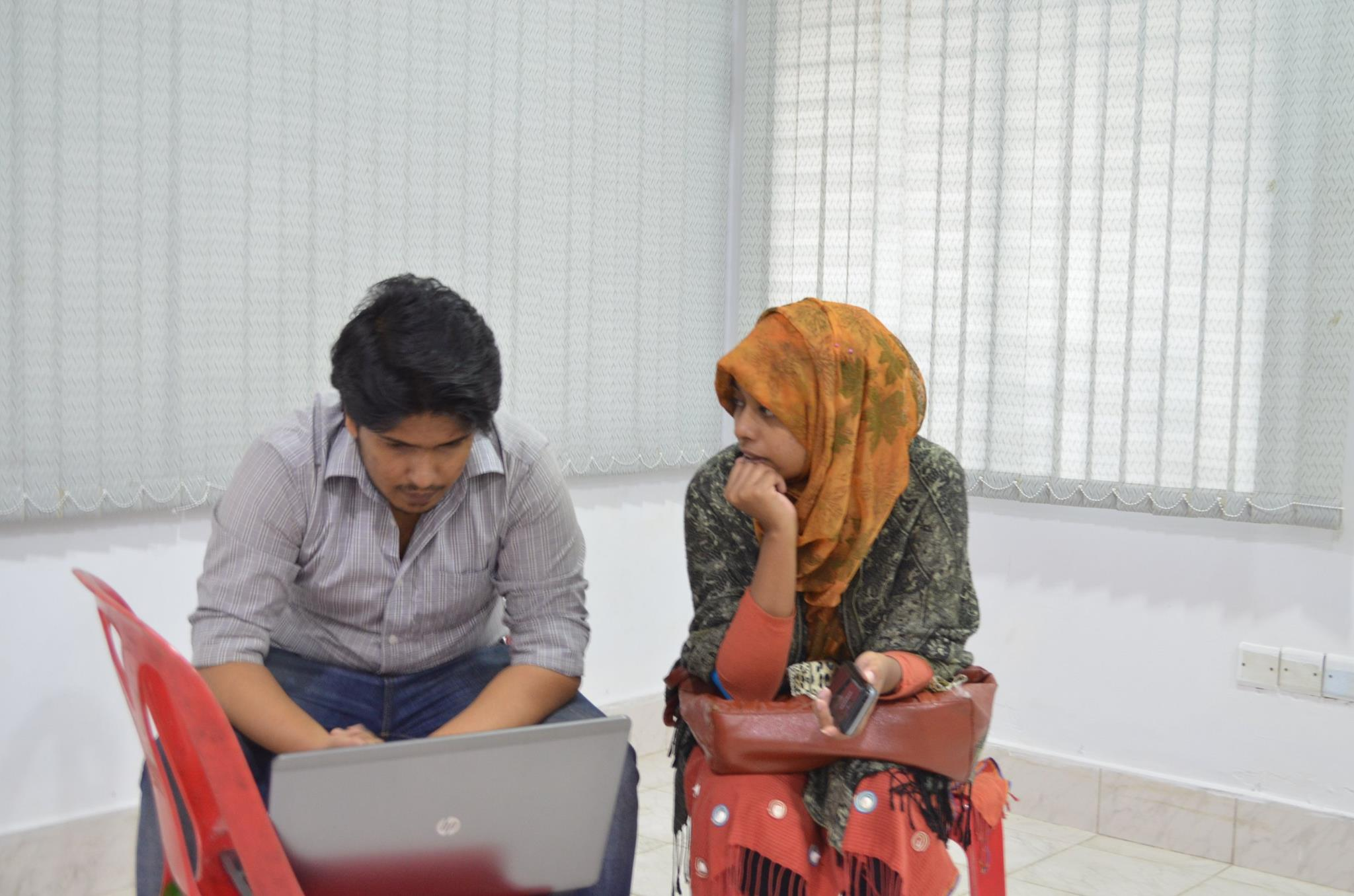 Social Business in Ideation - Chittagong