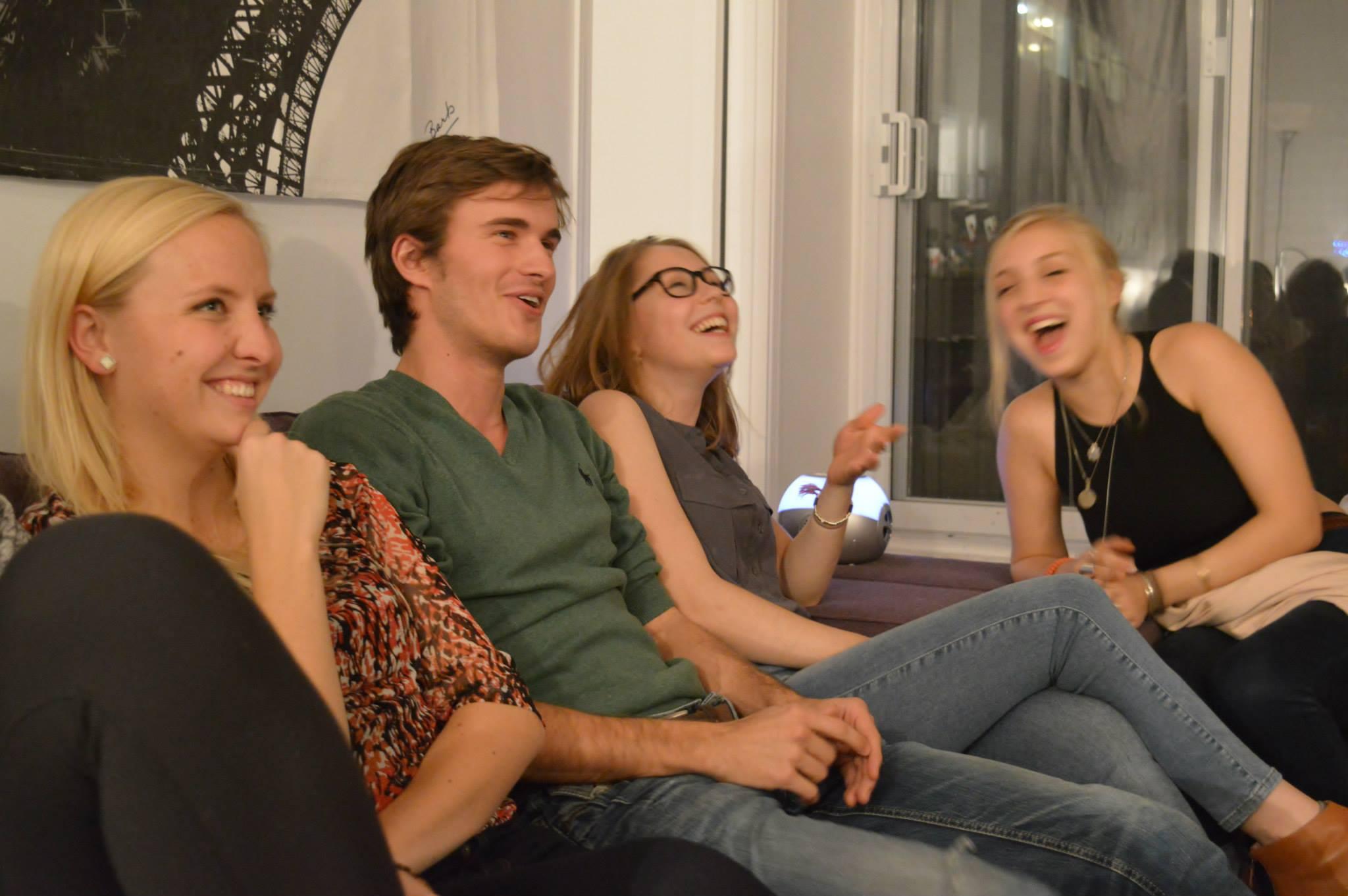 Building lasting friendships with fellow entrepreneurs