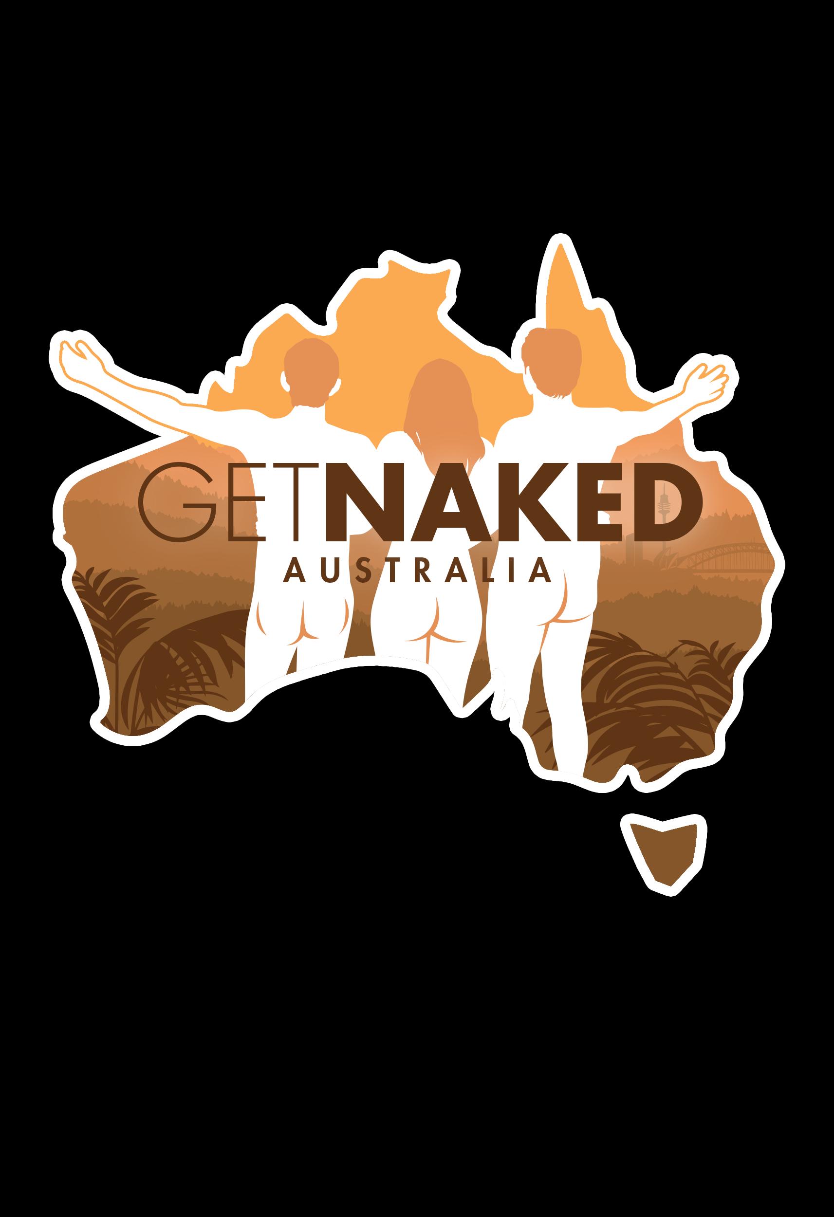 GNA Shirt (Unisex) - Get Naked Australia