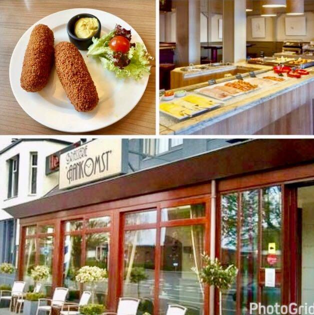 Dutch- Best Western, Roosendaal