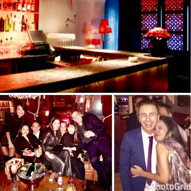 Palm Beach Casino & Lounge- Mayfair, London