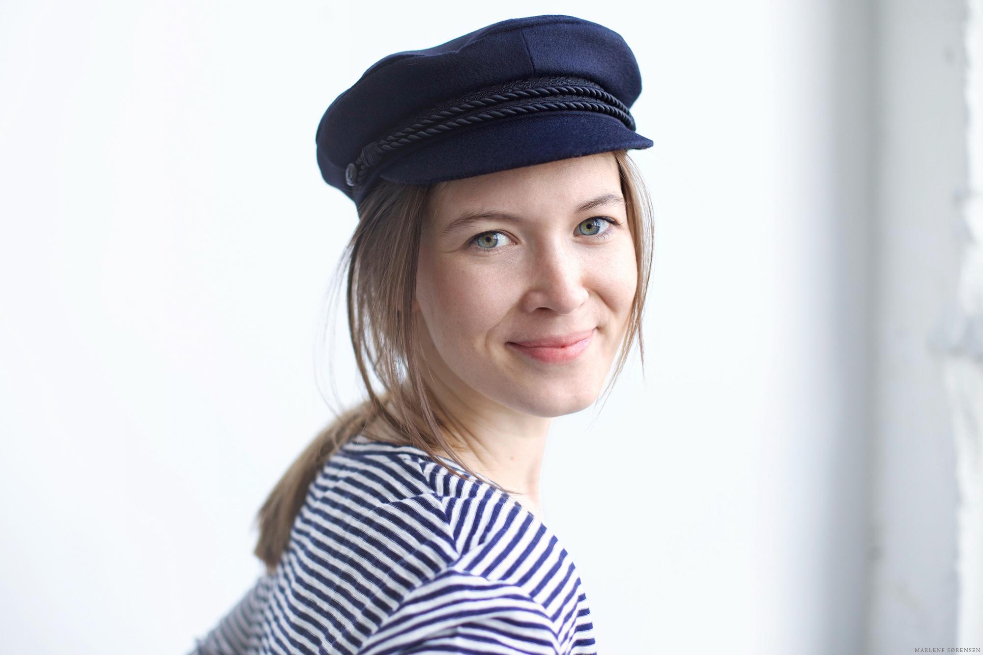 Charlotte Kraska ,   Stilvoll