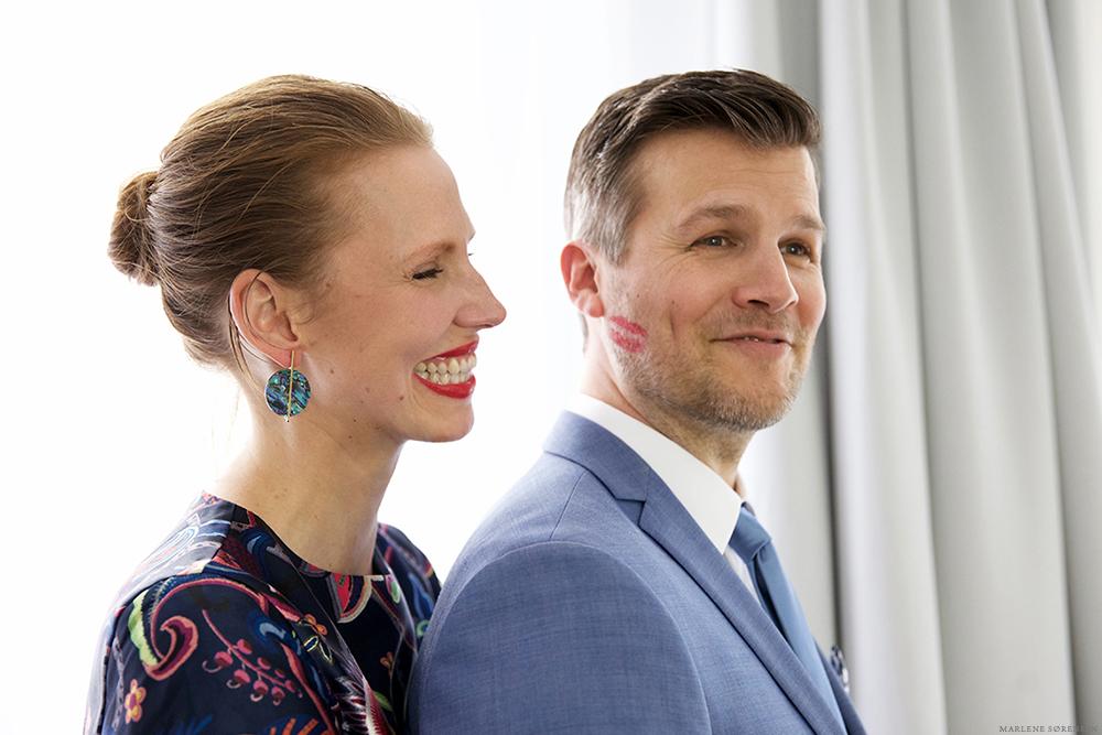 Stefanie Luxat & Christian Paschedag, Ohhhmhhh.de