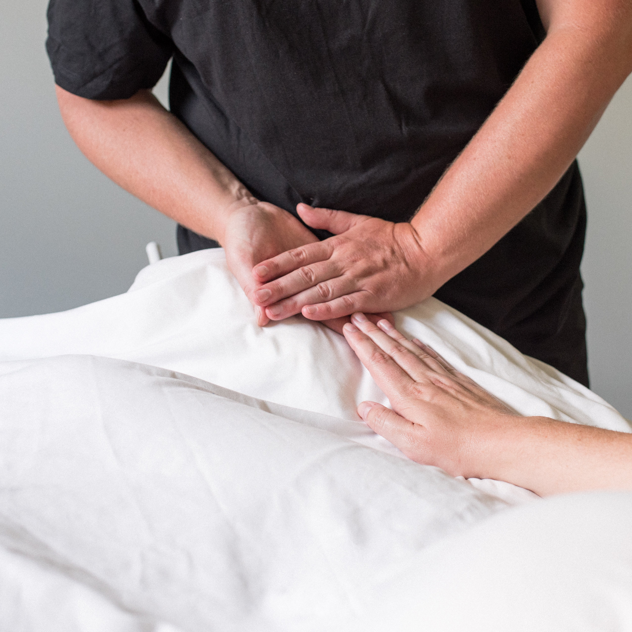 Oncology - In oncology massage, special considerations are given to those going through treatment of cancer and those that have a history of cancer.  Considerations include patients activity level, location, pressure, and direction of strokes. Peripheral neuropathy is common among cancer patients, and specific protocols are followed.