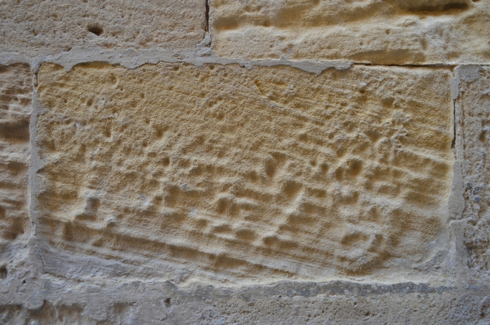 Laguardia sandstone