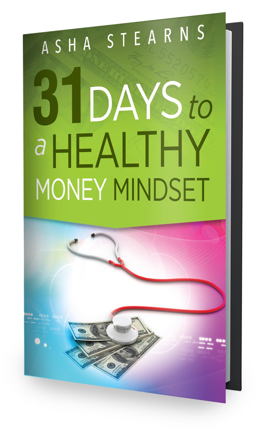 Welcome to the start of reprogramming your money mindset. We have thought some negative things about money that has stopped us from having money. The first step to having money is to develop a Healthy Money Mindset.  For the next 31 days, you are going to turn your unhealthy money thoughts into healthy money thoughts. Each day, you will declare Healthy money thoughts into the atmosphere throughout the entire day. Along with the declaration, you will have a Money Action Plan that will help you plan and strategize your money for the better. I believe that if you do this every single day for the rest of your life not only will your mindset be Healthy but also you will live a Wealthy Life.