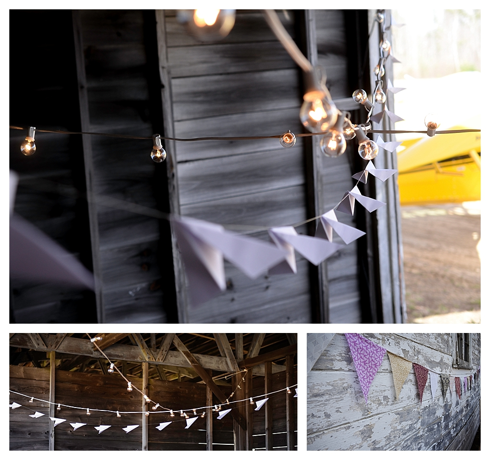 Amelia Earhart Vintage Hangar Wedding Lights Paper Airplanes Lighting.jpg