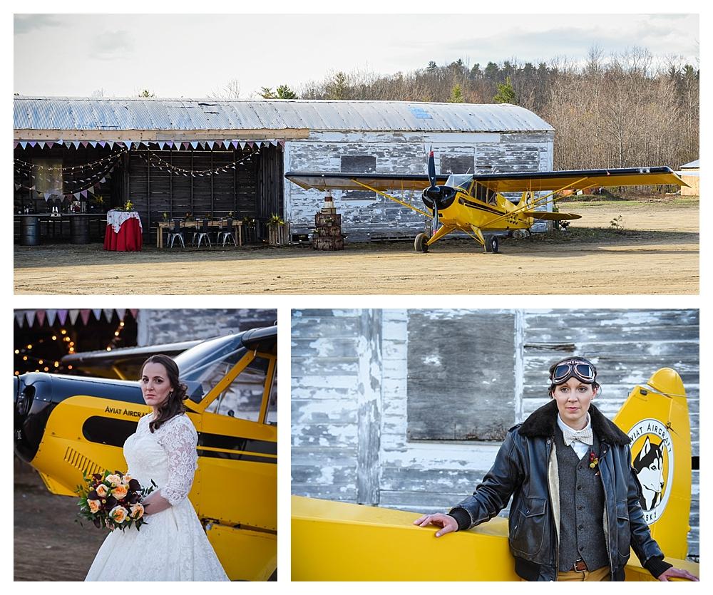Amelia Earhart Vintage Hangar Wedding Venue .jpg