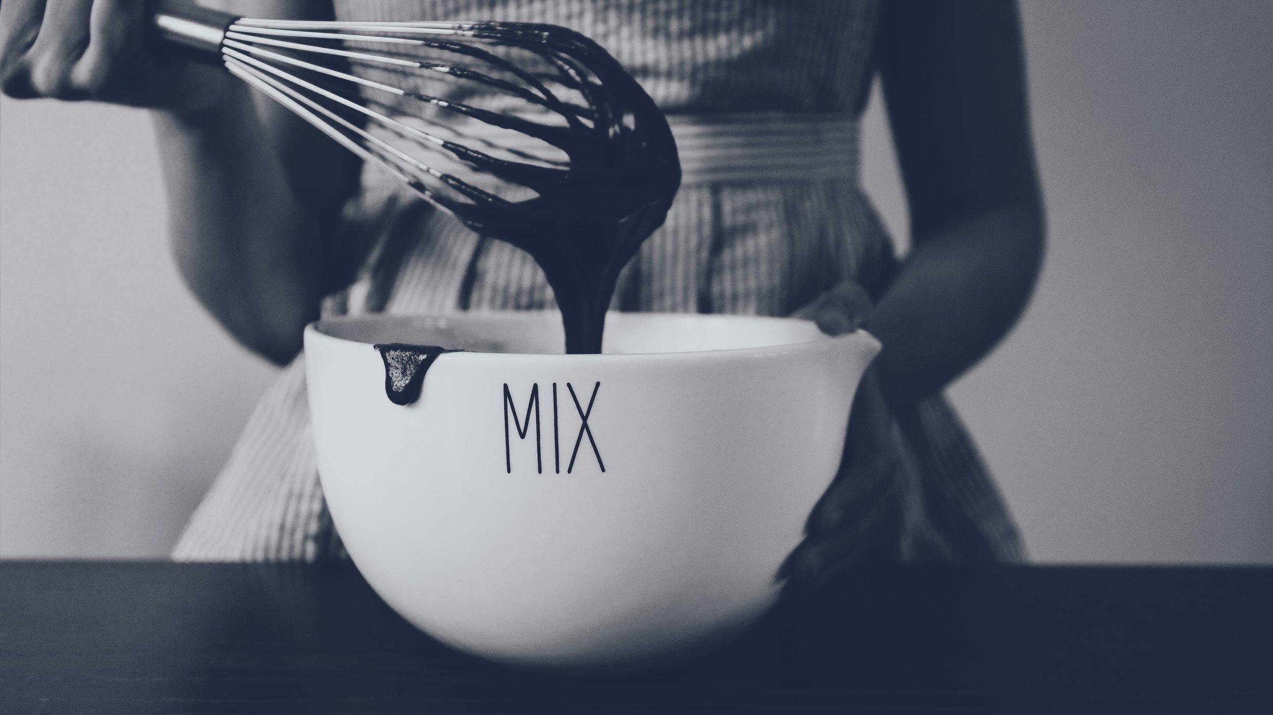 RECIPE DEVELOPMENT  deliciousness awaits.
