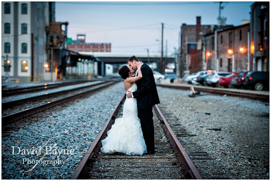 Knoxville wedding photographers 101