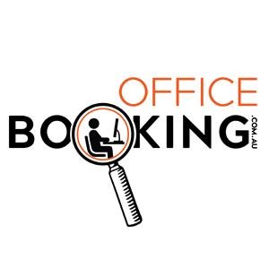 Office Booking Logo Design.jpg
