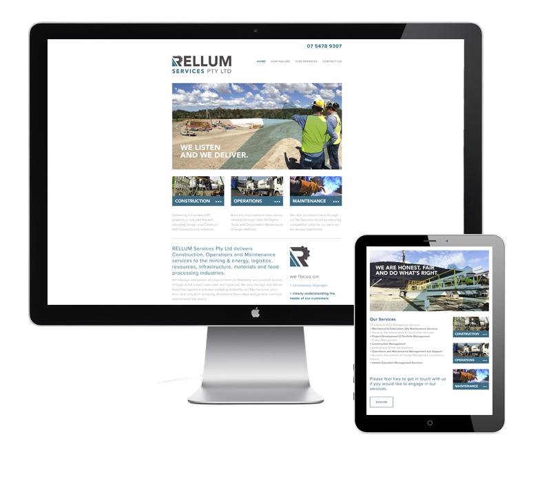 Rellum Services