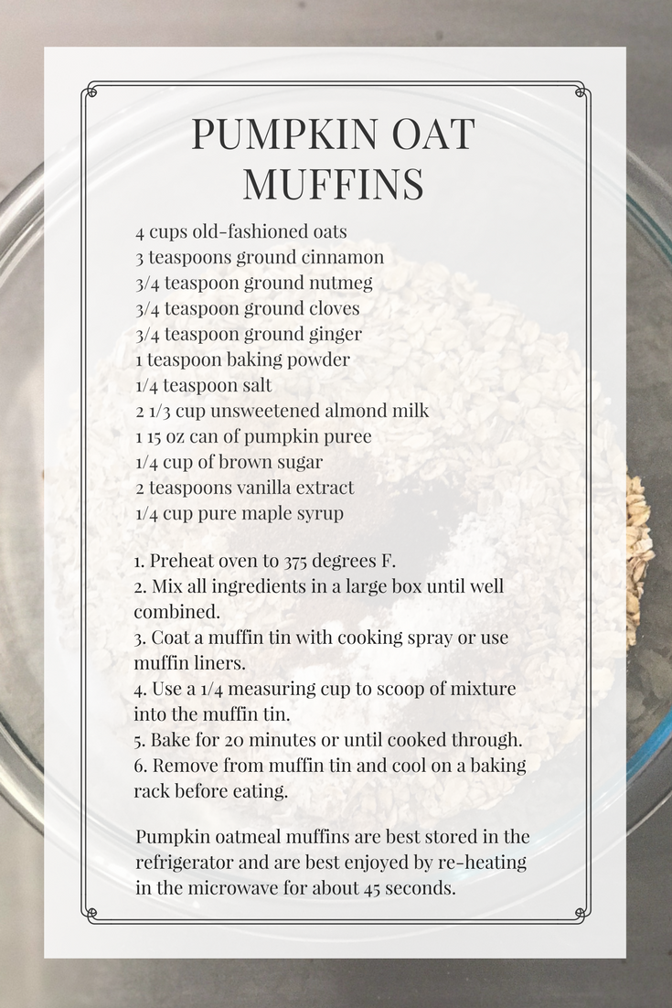 Pumpkin Oat Muffins Recipe.png