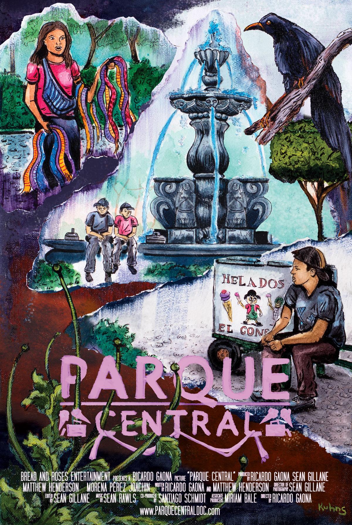Parque_Central_Poster.jpg
