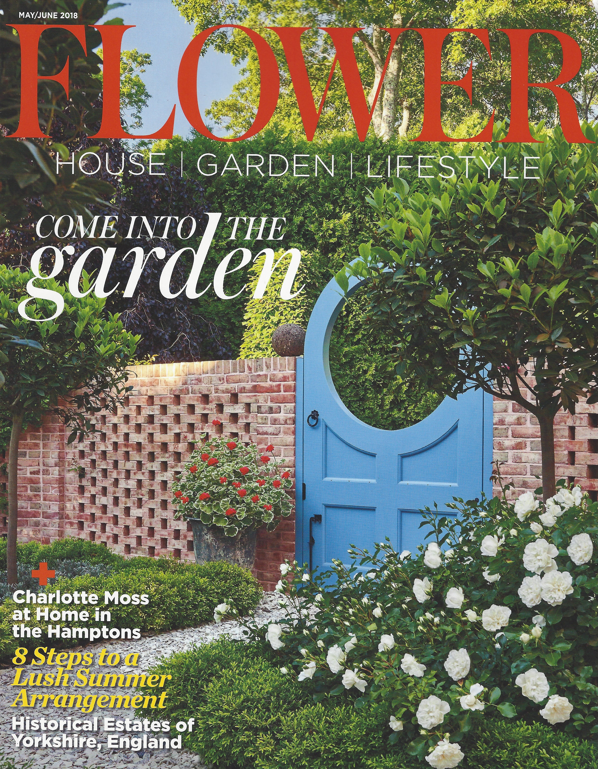 Flower Magazine: May/June 2018