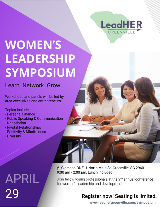 womens-leadership-symposium-greenville