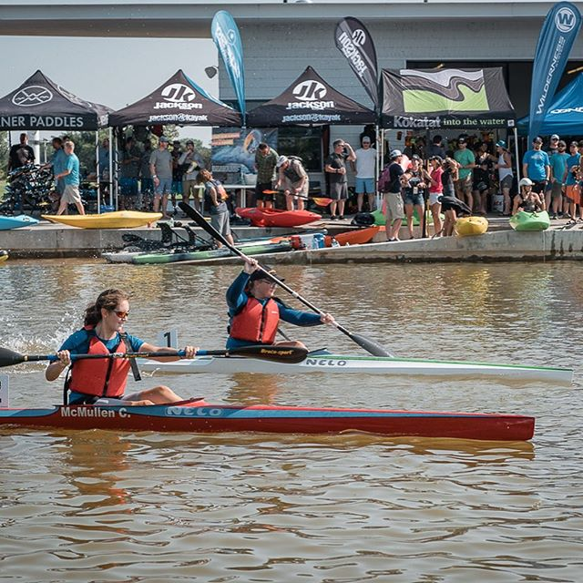 Thanks for an amazing week! From a killer Demo Day to the packed exhibit hall and @paddlingmagazine Awards Night... we hope you loved PSR19 as much as we did! #PSR19 #paddlesportsretailer