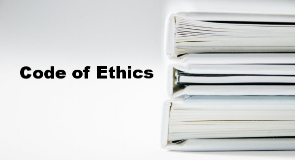 SPSP Code of Ethics - Click on the image on the left to access SPSP's Code of Ethics.