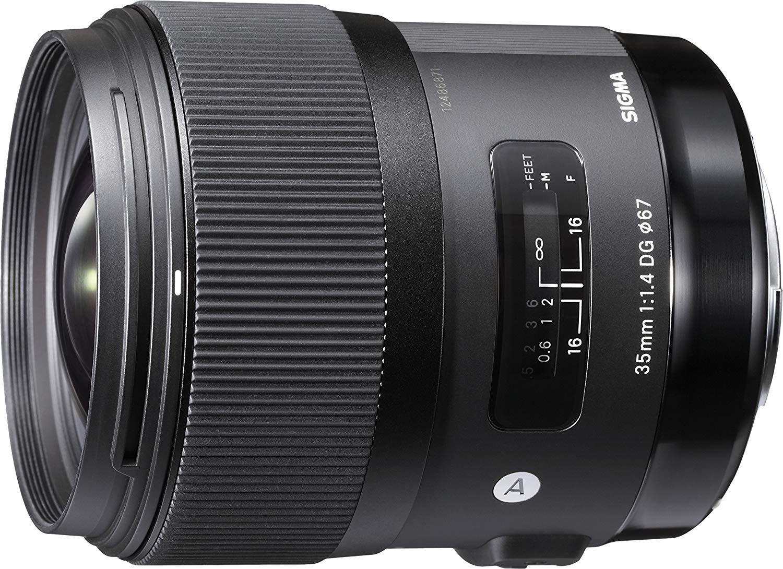 Main Zoom Lens