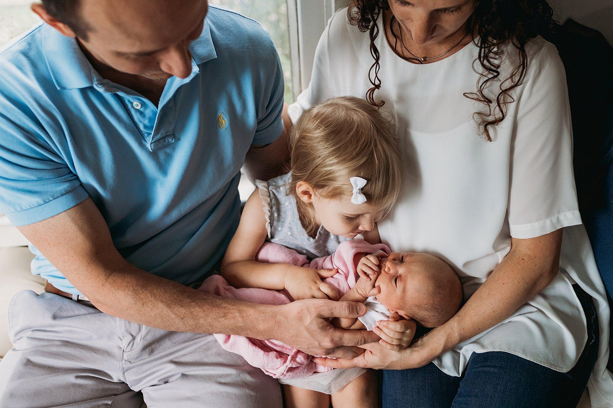 Ardmore Newborn Photographer