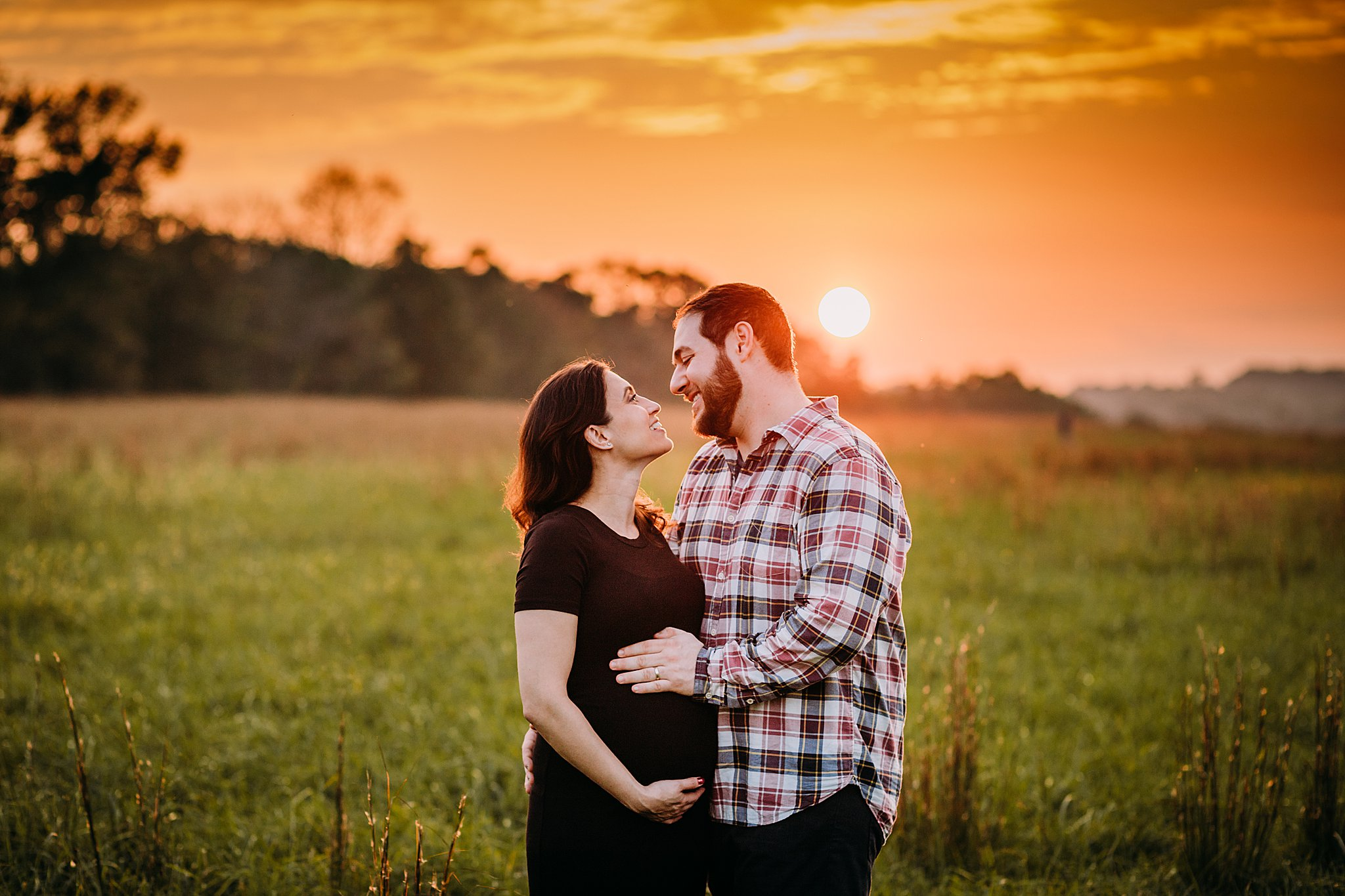 Bucks County maternity photographer