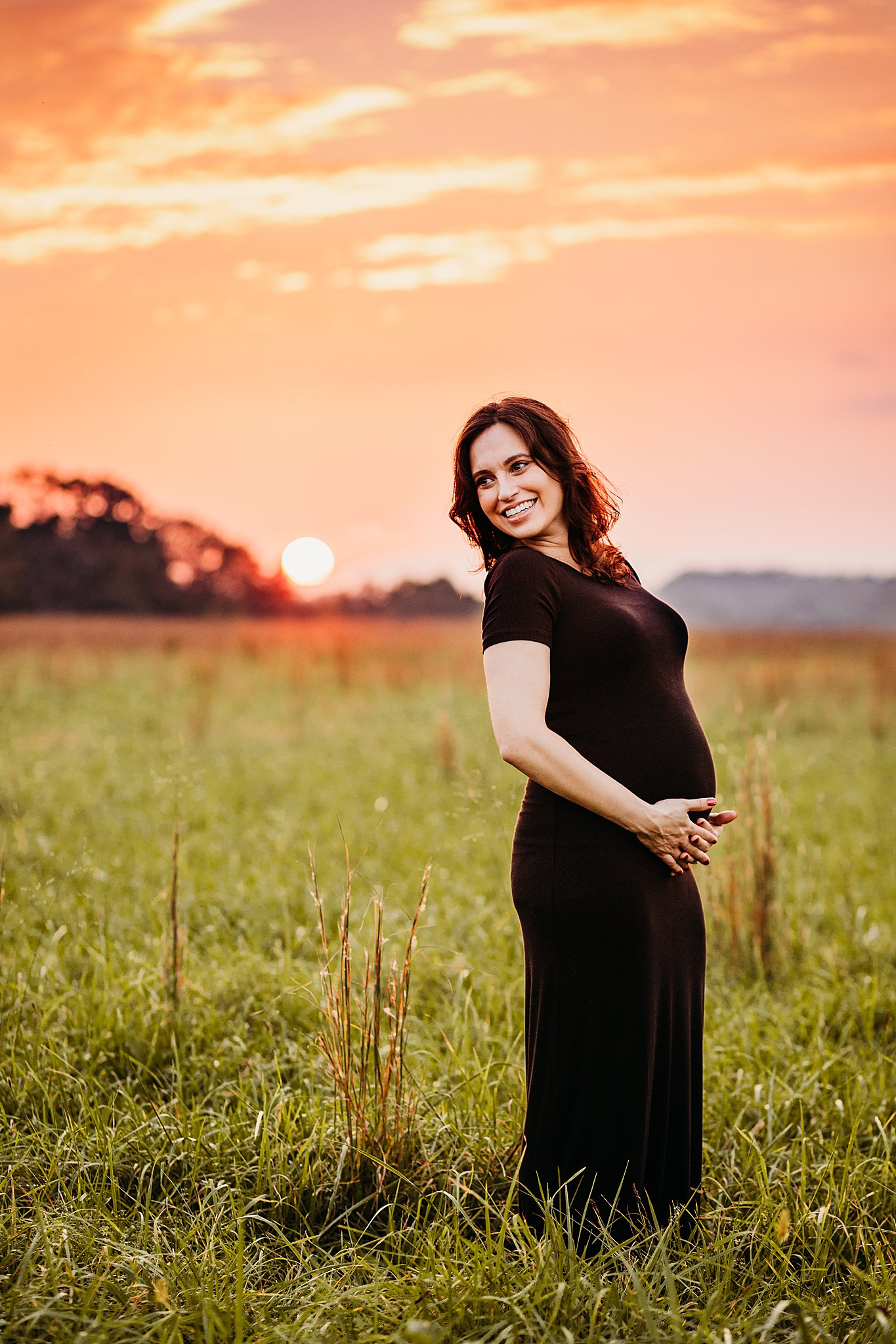 Philadelphia maternity photographers