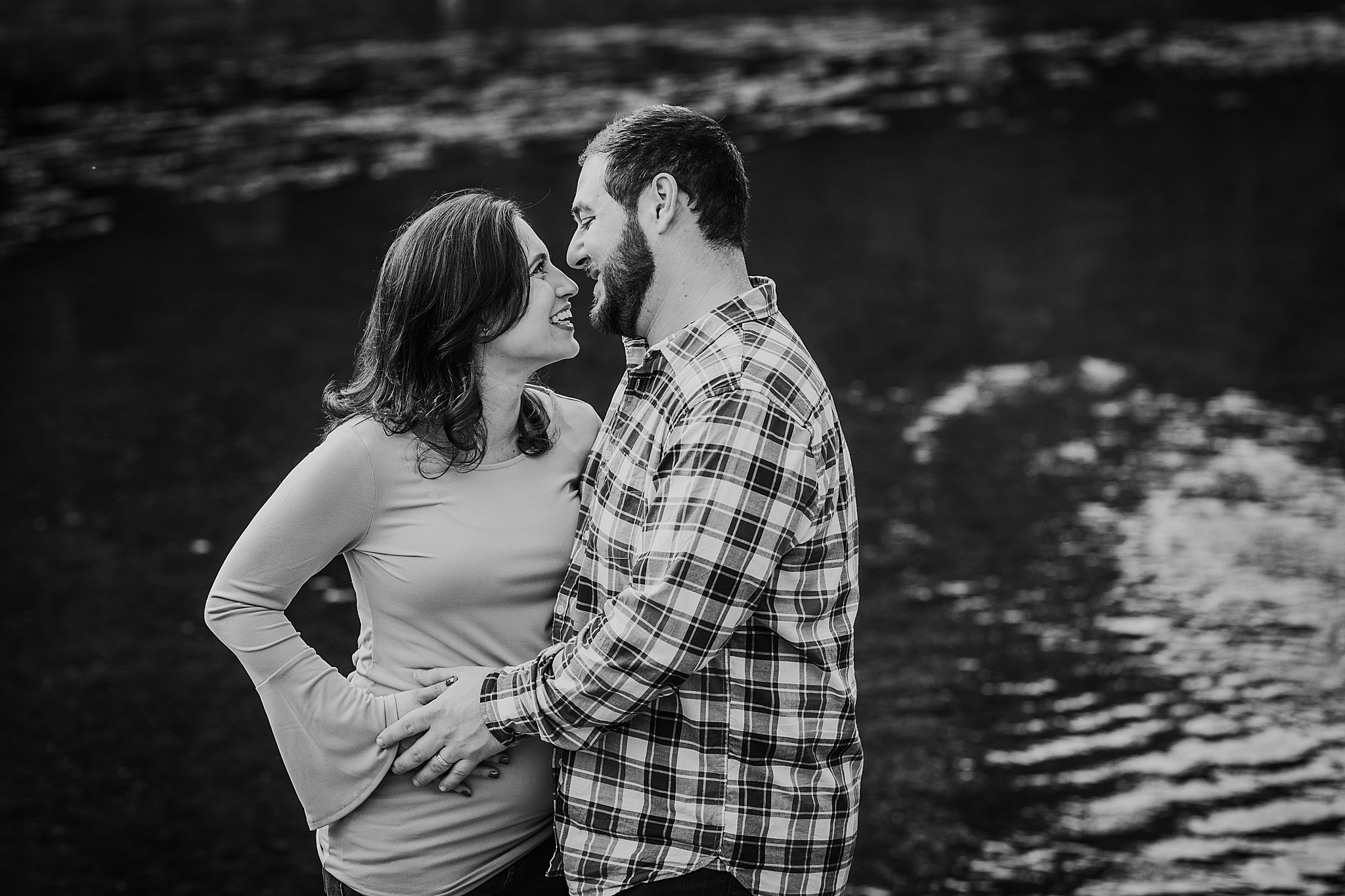 Ambler Maternity Photographer