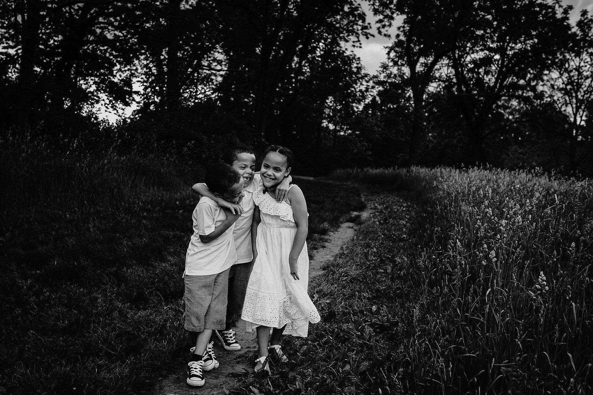 Yardley Family Photographer