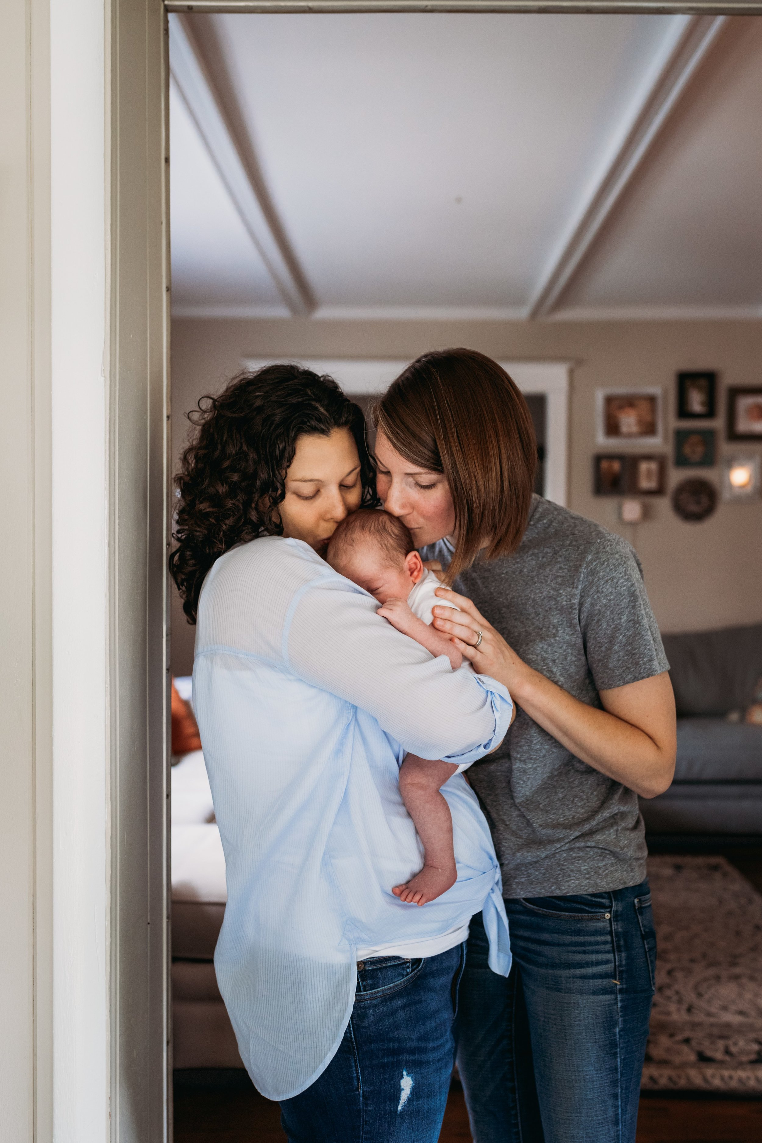 Newborn photography Philadelphia