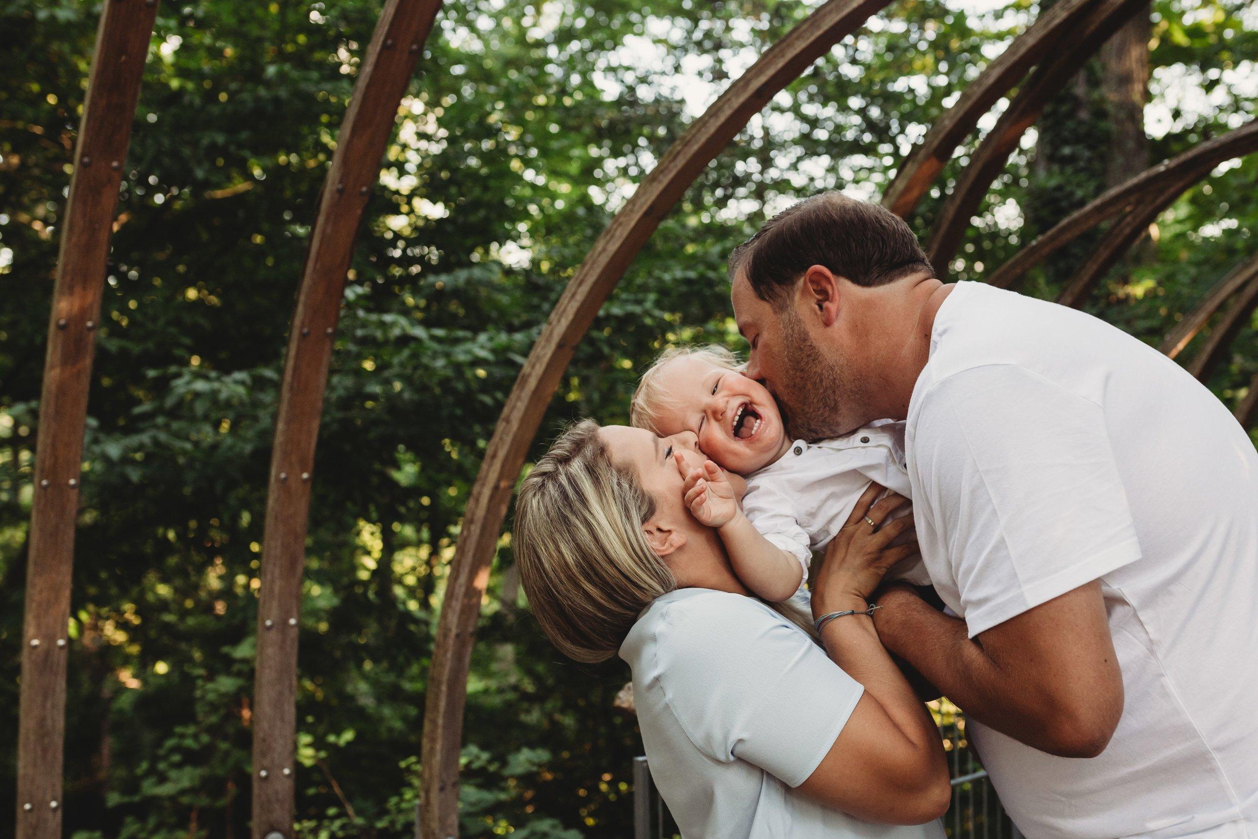 Ambler Family Photographer
