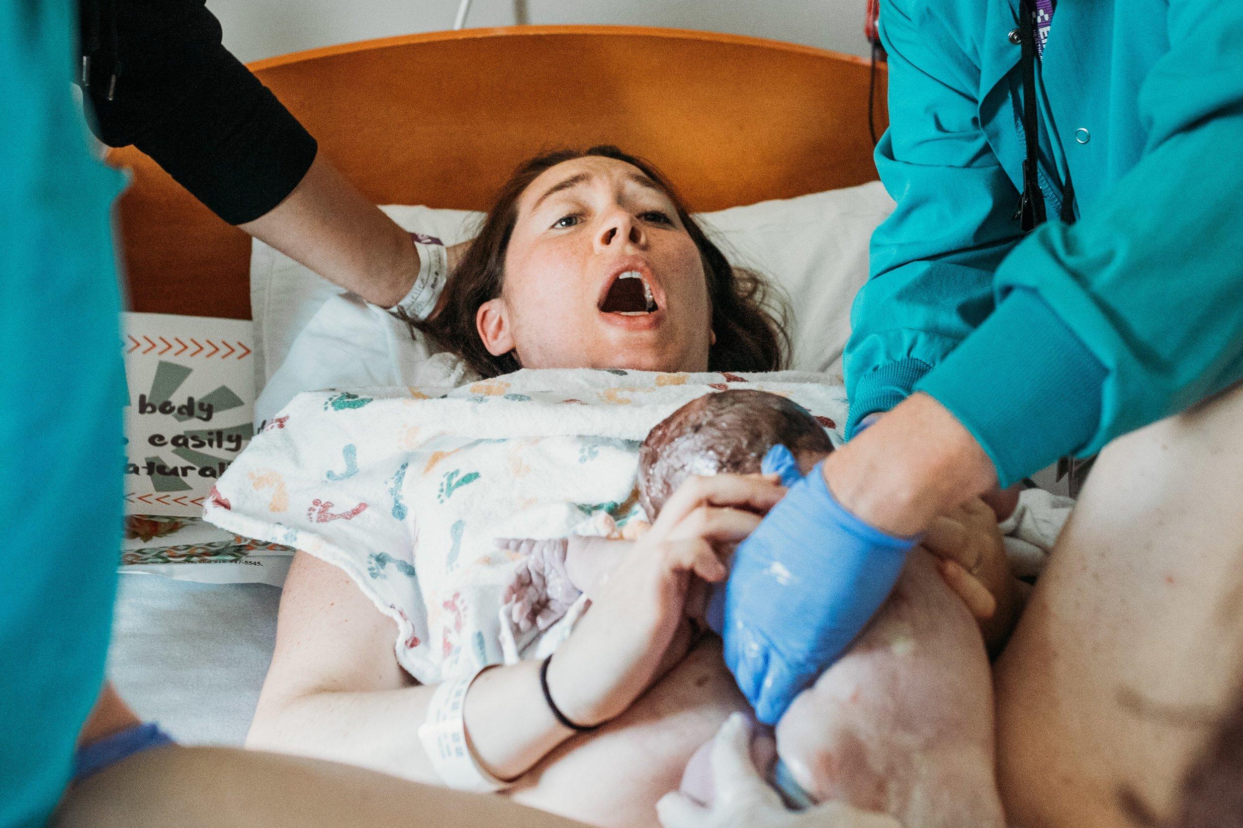 Philadelphia Birth Photographers _ Desiree Hoelzle Photography