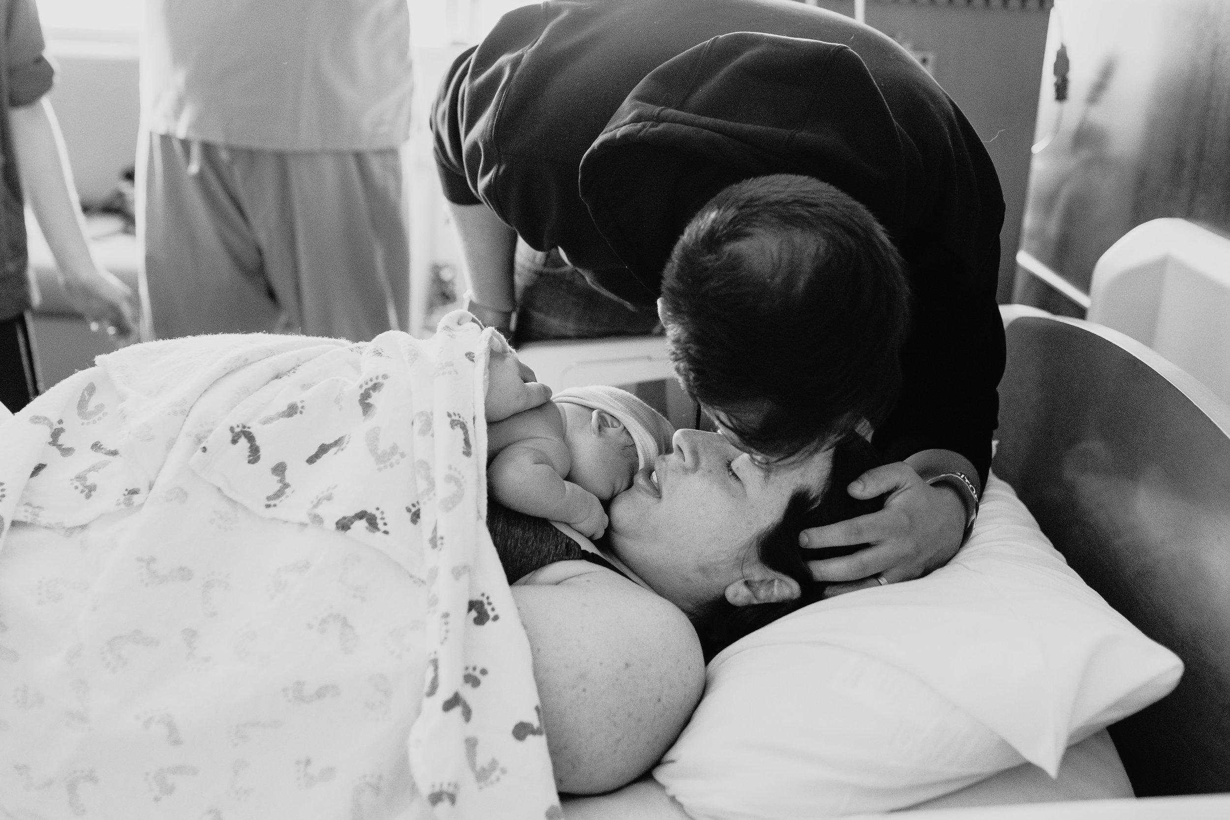 NJ Birth Photographers _ Desiree Hoelzle Photography
