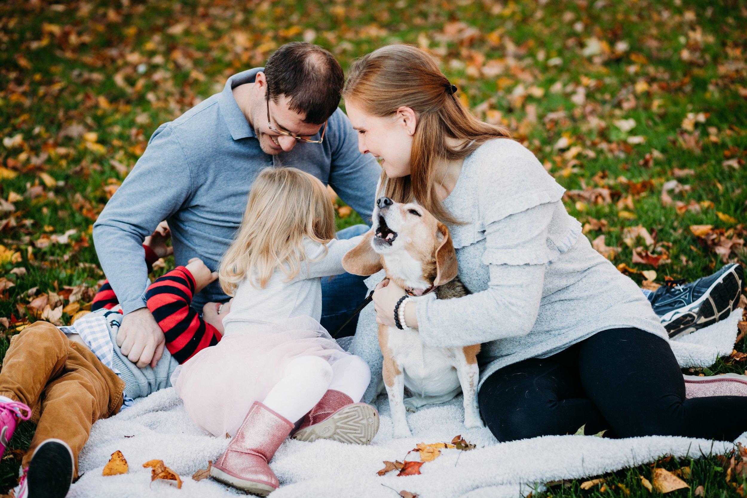 Radnor Family Photographer _ Desiree Hoelzle Photography