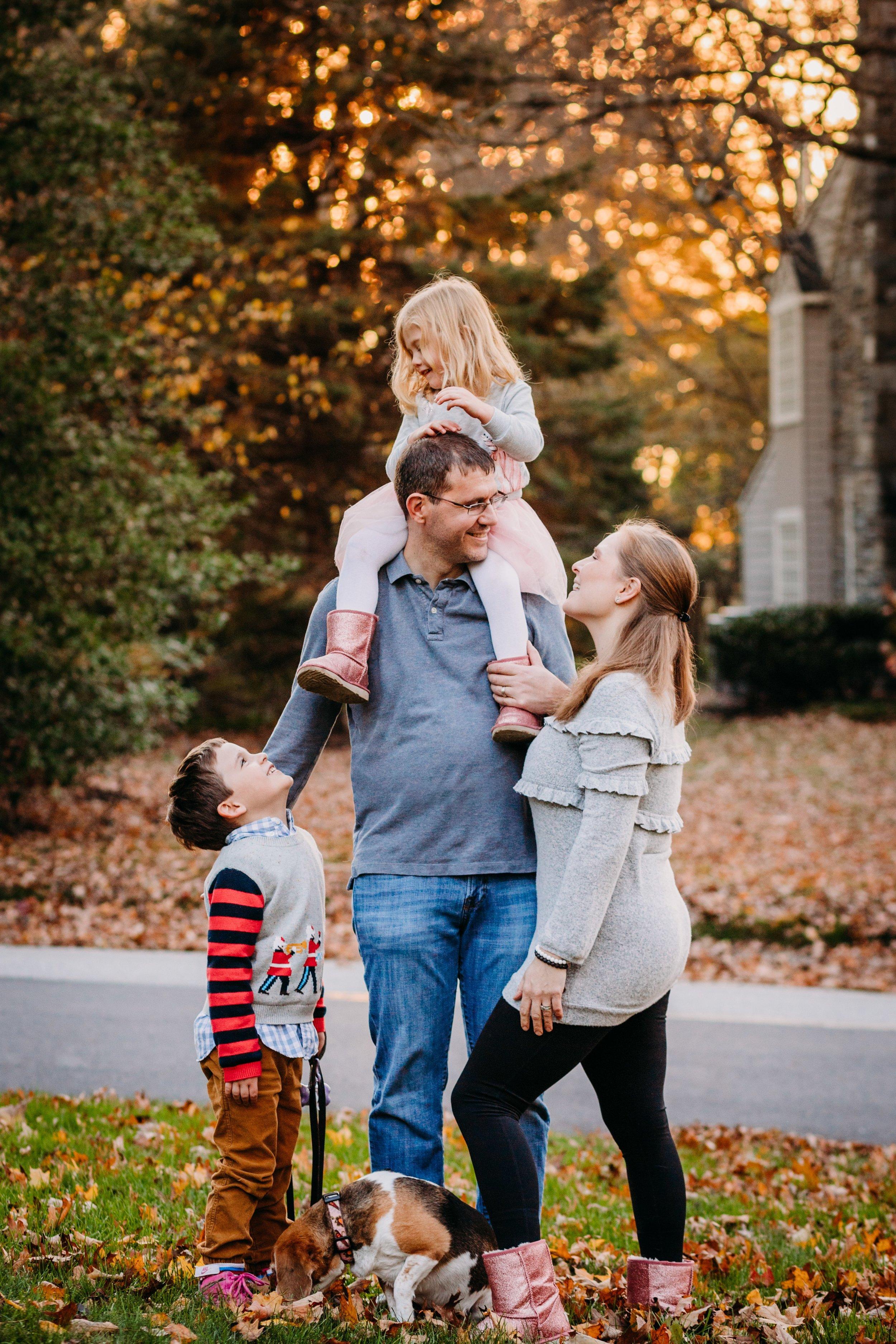 Best Philadelphia Family Photographers _ Desiree Hoelzle Photography