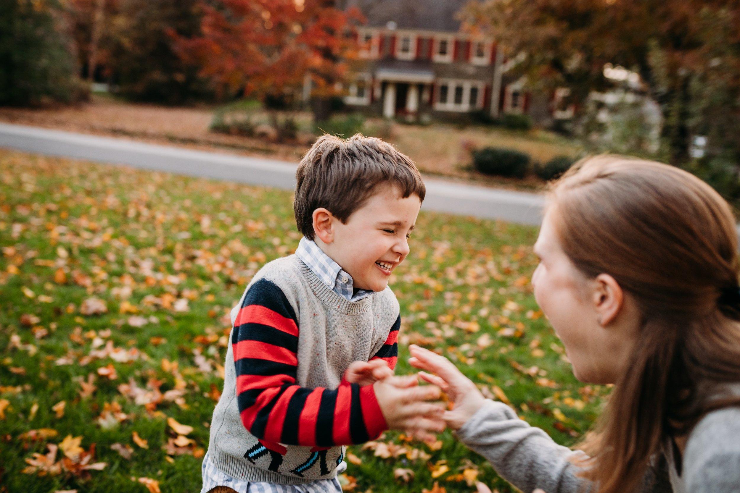 Elkins Park Family Photographer _ Desiree Hoelzle Photography